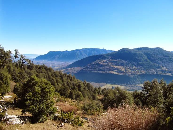 Faire un stage en écotourisme au Chili