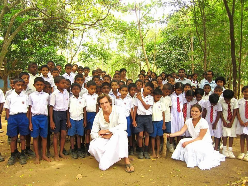 Faire un stage en ecotourisme au Sri Lanka
