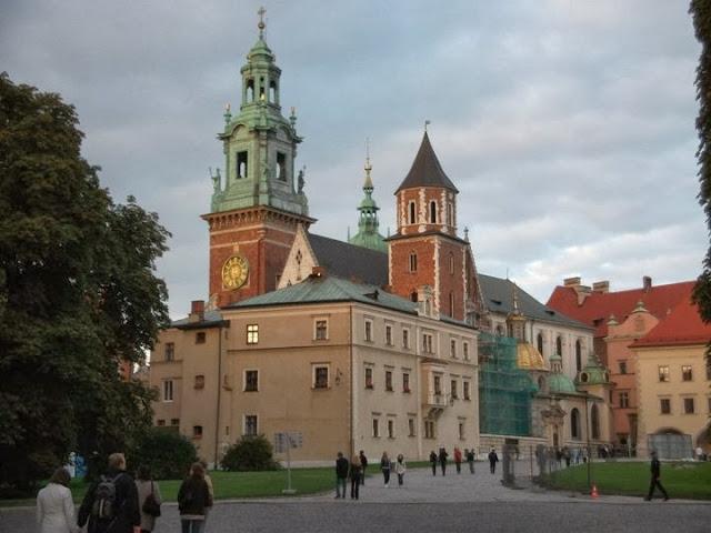Jeunes-a-l-etranger- Echange-universitaire-Pologne-Cracovie-Seb-1